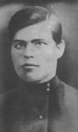 Nestor Makhno (Nazi Cold War) ...