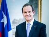 Andrés Allamand (Chile No Socialista)