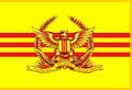 Flag of the South Vietnamese Army.png