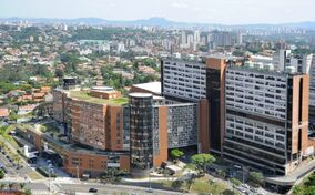 Hospital Albert Einstein São Paulo