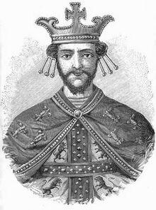Leo II of Armenia