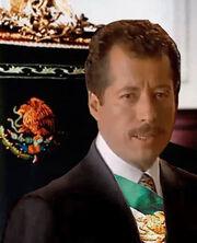 Luis Donaldo Colosio Presidente