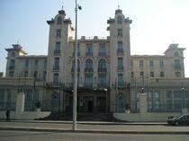 Mercosur - Montevideo (2)