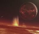 History of Luna (Luna: Earth II)