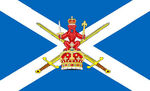 Scottish Army