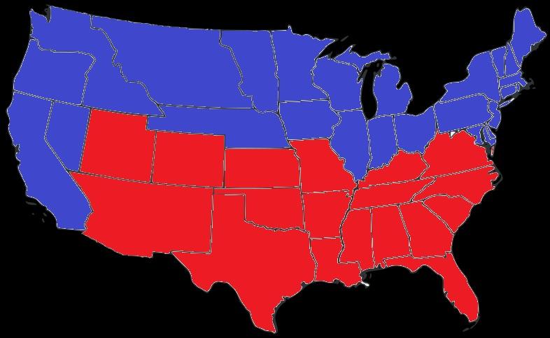 Treaty Of Trenton Confederacy Wins Antietam Alternative - The confederate map of the us