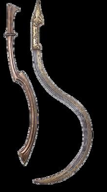 ÄgyptSchwerter