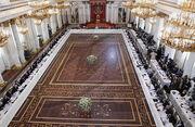 Заседание Совета Министров РДФР