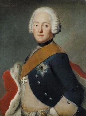 Augustus Ferdinand of the United States