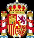 Escudo de España-EALR