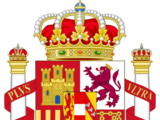Rey de España (Victoria Austracista)