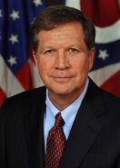 Governor John Kasich