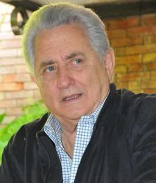 Henrique Salas