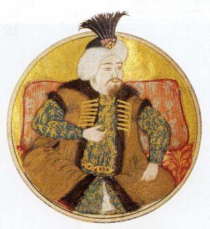 II Mustafa