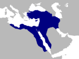 Gran Reino de Israel (Judea Unida)