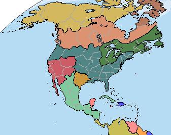 Map Of Texas Revolution.Republic Of Texas Revolution Alternative History Fandom