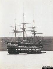 Sail - Ship of the Line