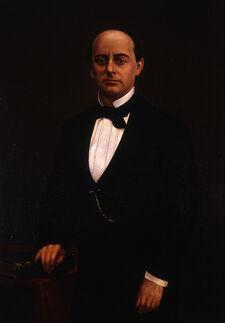 Sebastián Lerdo de Tejada,