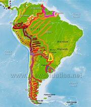 Southamerica-map