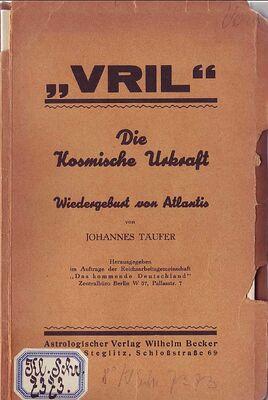 Vril 1930K19
