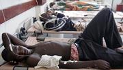 Zimbabwe Cholera