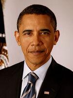 449px-Obama portrait crop