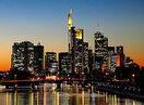 Hauptstadt Frankfurt