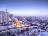 Vostok (Great White South)