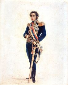 Pedro I 1816