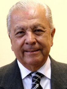 Sergio Romero Pizarro