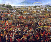 Siege of Vienna (The Kalmar Union)
