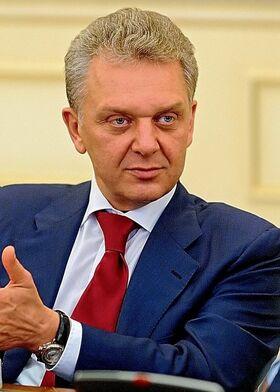 Борис Христенко