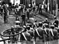 Восстание Реджо-ди-Калабрия
