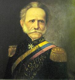 Томас де Москер
