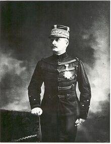 Франсуа де Негрие