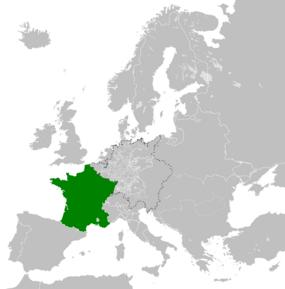 Франция ЯБ
