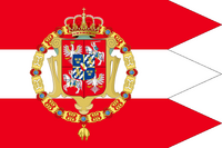 Bandera Polonia-Lituania