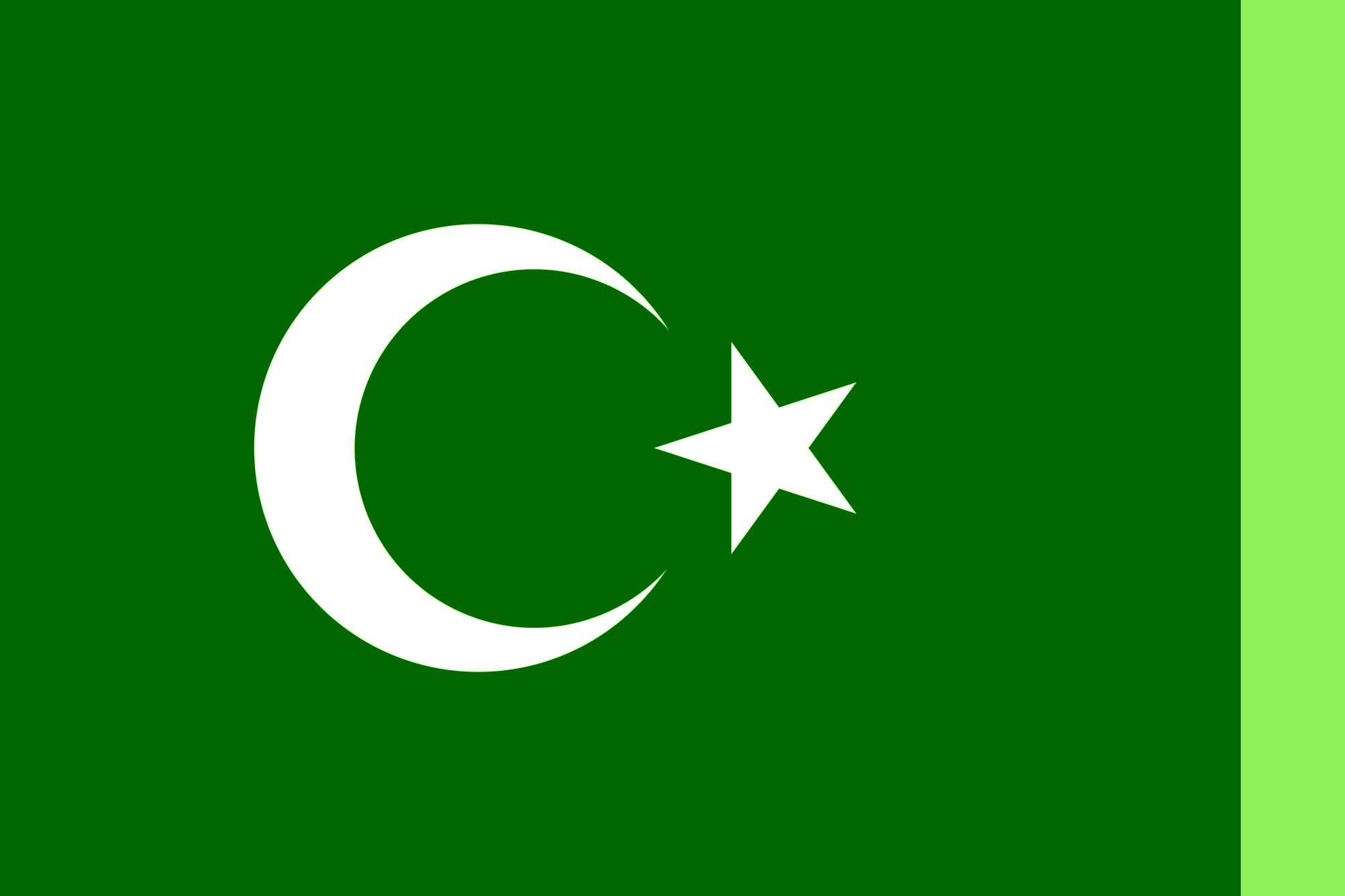 Arab And Middle Eastern Alliance Avaro Alternative History
