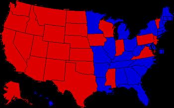 Genusmap 1976