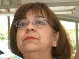 Rosa Oyarce (Chile No Socialista)