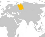 The Siberian Khanate (Khanate of Sibir)