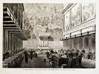 Конклав 1878