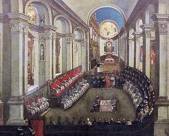 Тридентский собор
