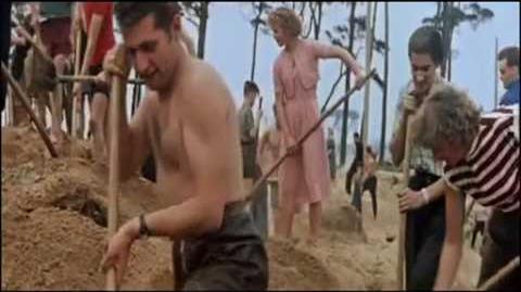 1958- Wir bauen unser Tor zur Welt DDR-Film