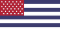 Alternate US flag with 36 stars.png