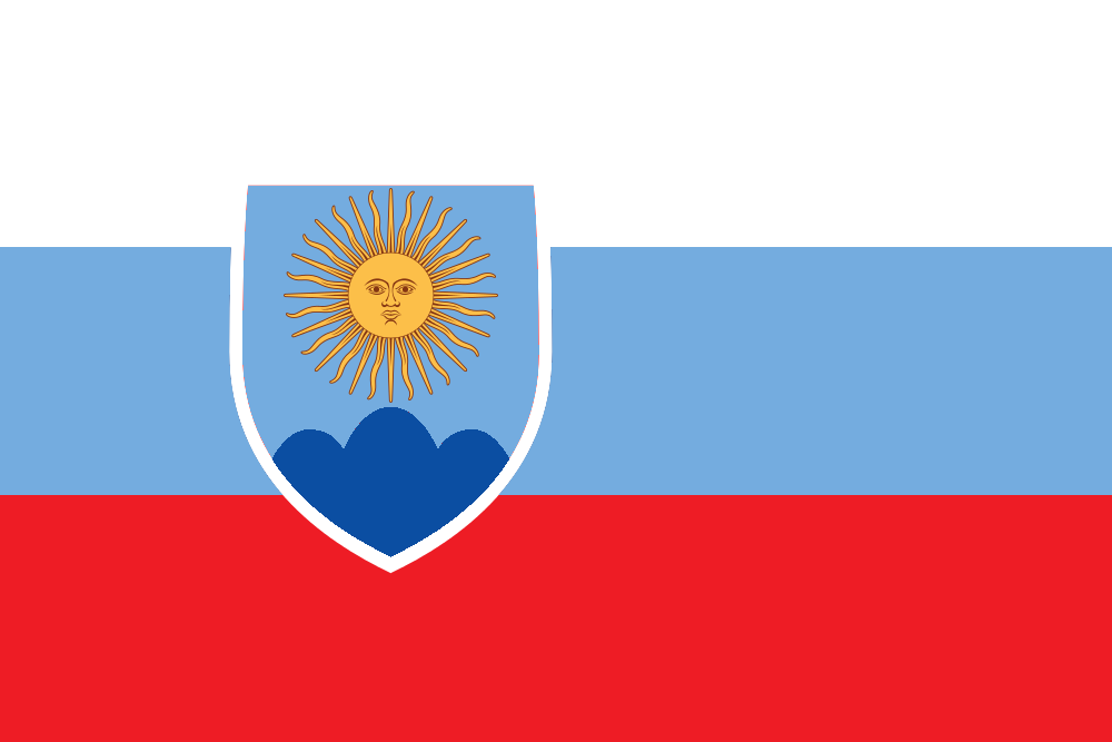 Image Flag Of Argentina World Of The Rising Sung
