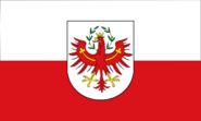 Flag of Tirol (state)