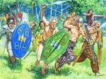 GallischeKrieger