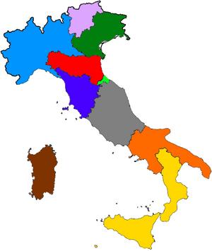 Italia GNW