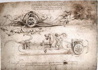 LeonardoSensenwagen